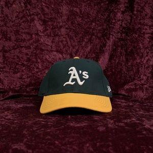 Oakland A's MLB Baseball Cap